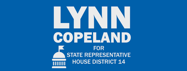 LYNN COPELAND FOR STATE HOUSE